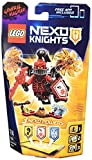 LEGO Nexo Knights 70338 - Ultimativer General Magmar