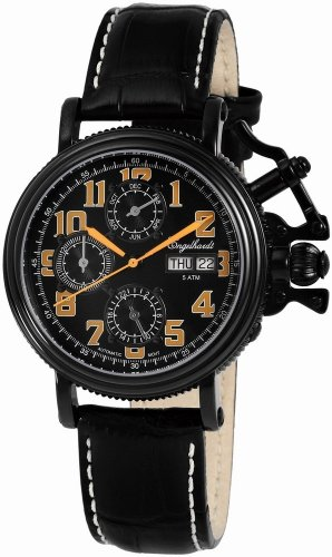Engelhardt Men's Automatic Calibre Watches 10.310 386771029014