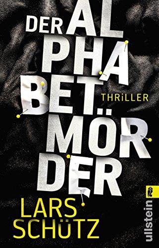 Der Alphabetmörder (Ein Grall-und-Wyler-Thriller 1)