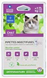 Demavic Pipettes Insectifuges Chat +2 kg