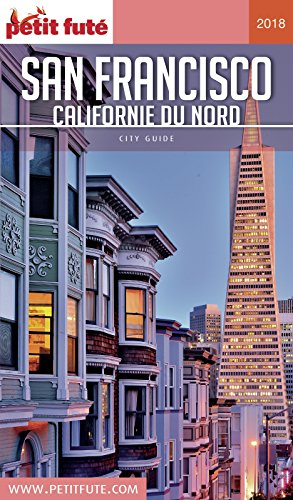 Descargar Libro SAN FRANCISCO 2018 Petit Futé de Dominique Auzias