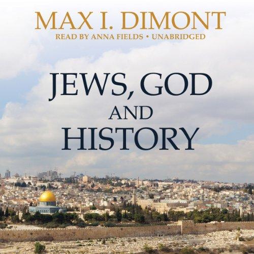 Jews, God, and History  Audiolibri