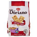 Doriano, Crackers con Sale, Sacco - 700 gr