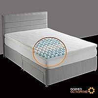 Cubre colchón Dormeo Octaspring Body Zone para camas de matrimonio