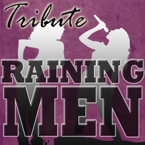 Raining Men (Rihanna & Nicki Minaj Tribute Instrumental)