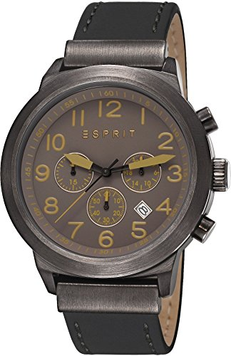 esprit-baxter-mens-quartz-watch-with-grey-dial-chronograph-display-and-black-leather-strap