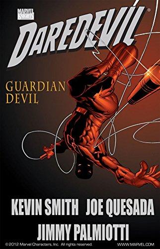 Daredevil: Guardian Devil (Daredevil (1998-2011)) (English Edition)