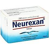 Neurexan Tabletten, 250 St