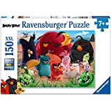 Angry birds - Puzzle XXL de 150 piezas (Ravensburger 10032)