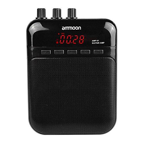 ammoon - Amplificador