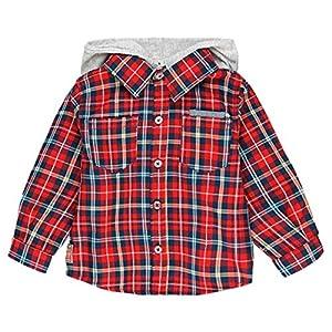 boboli Camisa viella de bebé niño Modelo 348038 6