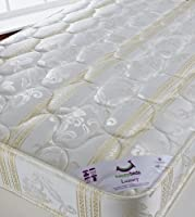 Luxury 3ft Single Size Mattress