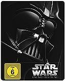 Star Wars: Eine neue Hoffnung (Steelbook) [Blu-ray] [Limited Edition]