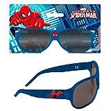 Blister gafas sol Spiderman Marvel Ultimate