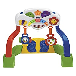 Chicco 654m Duo, Activity Center