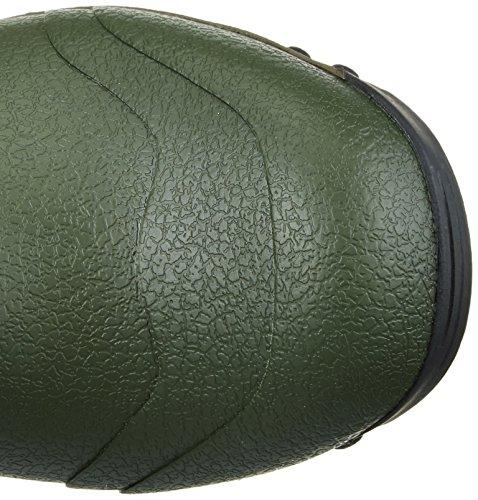 Viking Falk Neo, Bottes mixte adulte Vert - Vert (4)
