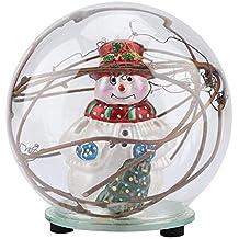 Suchergebnis Auf Amazonde Für Led Glaskugeln Mit Schneeflocken