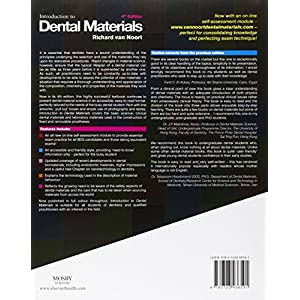 Introduction to Dental Materials, 4e (Mosby)