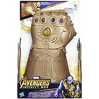 Marvel Avengers Infinity Gauntlet, Talla única (Hasbro E1799EU4)
