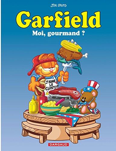 Garfield - tome 46 - Moi gourmand ? par Davis Jim