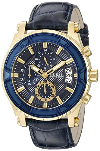 Guess Orologio Analogico Unisex W0673G2