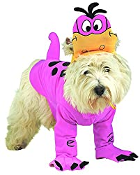 Rubie´s Flintstone Dino Pet Costume, Small