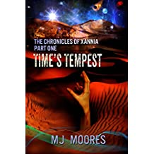 Time's Tempest (The Chronicles of Xannia Book 1)