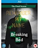 Breaking Bad - Final Season [Blu-ray] [UK Import]