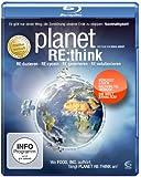 Planet ReThink [Blu-ray]