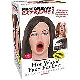 Pipedream - Extreme Toyz Warm Wasser Gesicht Ficker! - Brünette, 1 Stück