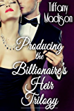 Producing The Billionaire's Heir Trilogy (English Edition)