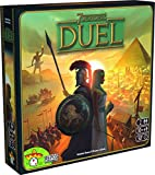 Repos Production 7 Wonders Duel- Deutsche Ausgabe