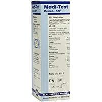 MEDI-TEST Combi 5N Teststreifen 50 St preisvergleich bei billige-tabletten.eu