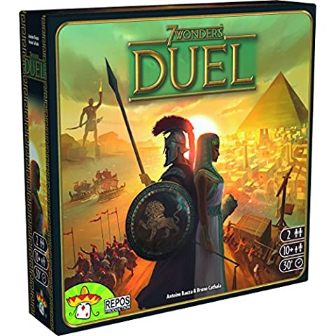 Repos Production 692423 – 7 Wonders Duel
