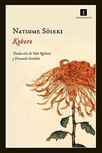 Kokoro (Impedimenta nº 115)