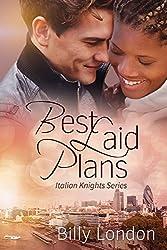 Best Laid Plans (Italian Knights series Book 4)
