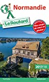 Guide du Routard Normandie 2017/18