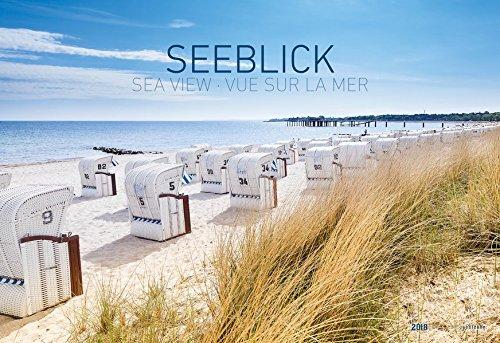 Seeblick 2018 - Bildkalender