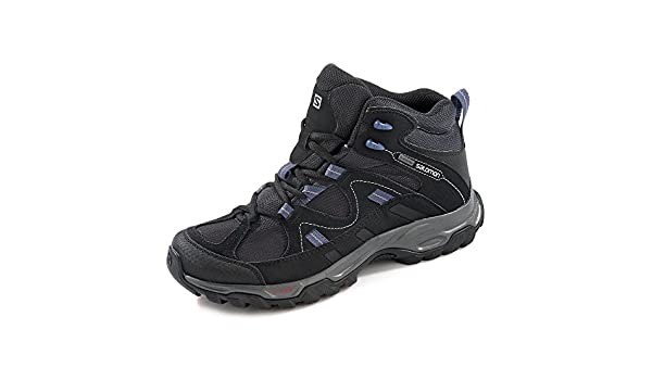 Salomon L40439400 Meadow Mid Gore TEX® Damen Outdoorschuh