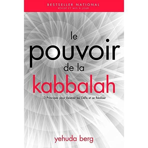 Le Pouvoir De La Kabbale