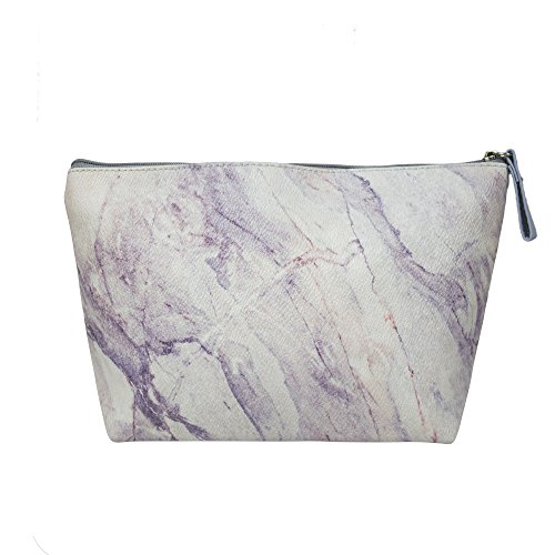 taylorhe-make-up-bag-cosmetic-case-toiletry-bag-printed-pvc-zipped-top-elegant-marble-texture