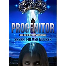 Progenitor, Book One of The Earthside Trilogy