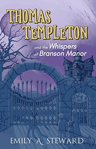 the Whispers of Branson Manor ()