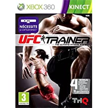 UFC Personal trainer (jeu Kinect)