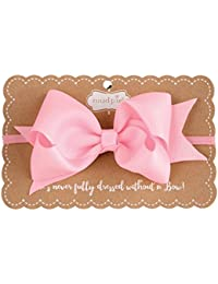 Mud Pie Grosgrain Bow Headband