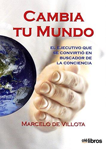 Cambia tu mundo