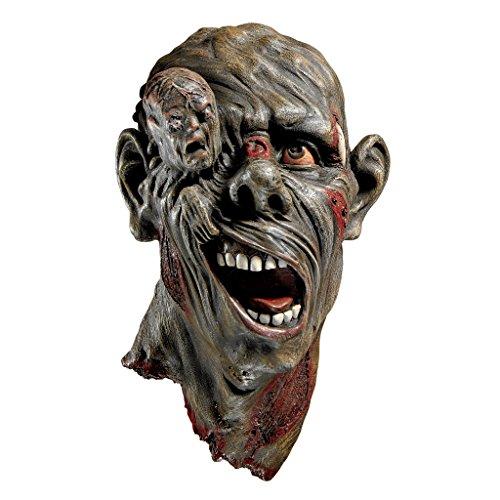Design Toscano Halloween Evil Eye Twin Zombie Wand Skulptur