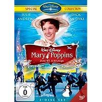 Mary Poppins - Zum 45. Jubiläum  (Special Collection) [2 DVDs]
