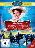Mary Poppins - Zum 45. Jubiläum  (Special Collection) [2 DVDs]