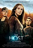 The Host (La Huésped) (Blu-Ray) (Import) (2013) Saorise Ronan; Rachel Robert